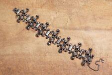 Trachten Armband Tracht Filigran 925 Silber tolles Design BAS