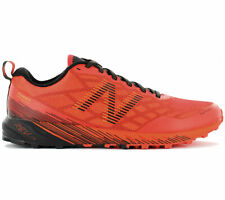 New Balance Summit Unknown Herren Trail Running Schuhe Laufschuhe MTUNKNF Rot