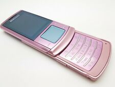 (Unlocked Including 3) Samsung Soul U900 - Pink Mobile Phone