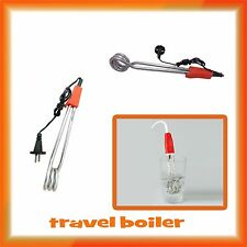 ✔✔✔ TRAVEL BOILER IMMERSION WATER HEATER ELEMENT 1500 WATT