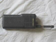 parts / repair TEKK Porta Phone PCI-150A transceiver * AS-IS please