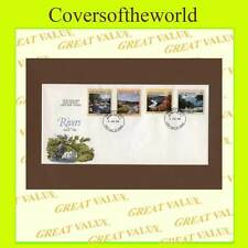 First Day Cover Australian & Oceanian Stamps