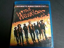 The Warriors (Blu-ray Disc, 2013)