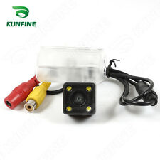HD Car Rear View Camera For Toyota Corolla 2014/YARIS Parkin Camera Night Vision