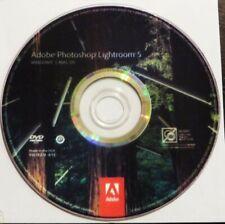 Adobe Photoshop Lightroom 5 DVD for Windows & Mac OS [Open Box]