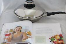 Original amc sartén Hot pan serie Premium estructura suelo 2 litros ⭐ ⭐ ⭐ ⭐ ⭐