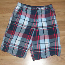 boys faded glory shorts size 14 adjustable waist