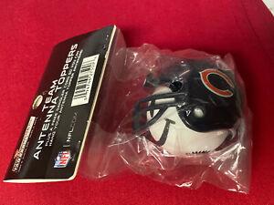 NFL Chicago Bears Helmet Head Antenna Topper New