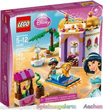 LEGO 41061 Disney Princess Jasmins exotische Abenteuer Exotic Palace NEU 2015