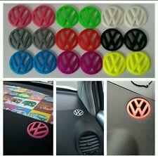 VW Beetle Dash Air Vents  VW,TDI,1.8T,V6,4mo (PAIR)