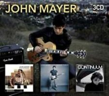 John Mayer - Cd3 Smi Col