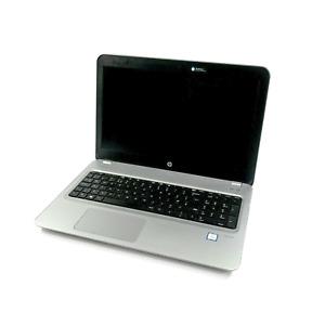 """HP ProBook 450 G4 15.6"""" Laptop i5-7200U 2.5GHz 4GB DDR4 128GB SSD (Dead Pixel)"""