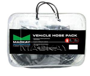 Mackay Hose Kit CHVP19 fits Mitsubishi Pajero 3.5 V6 24V (NH,NJ,NK,NL)
