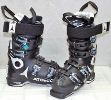 Atomic Hawx Ultra 110 Used Women's Ski Boots Size 23.5 #633257