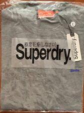"Men Superdry Orange Label Camo Pocket T- Shirt ""-Happy Bidding-"""