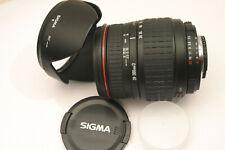 Sigma 28-300mm F3.5-6.3 Compact Hyperzoom. Nikon AF fit