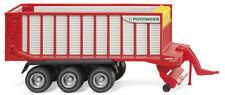 Wiking 038139 - 1/87 Pöttinger Ladewagen - Neu