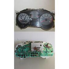 Quadro strumenti completo Toyota RAV 4 157380-8982 usato (6236 44B-1-B-9)