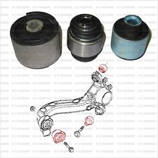 BMW 3 SERIES (E36, E46), X3 (E83) Rear Hub / Arm bushes