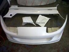 Toyota Supra MKIV Ridox Bodykit Front bumper side skirts rear spats UK STOCK