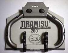 3TTT 3T Handlebar Extensions Tiramisu Road Touring Cycling New NOS Retro Vintage