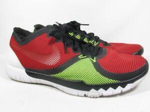 Nike Free 3.0 Training Shoe Men size 10
