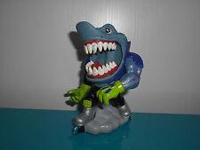 17.3.19.5 figurine figure Street sharks 1995 MATTEL Streex Rollerblade