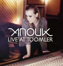 live At Toomler - Anouk (2011 CD Neu)