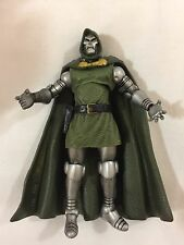 "Marvel Universe/Infini/legends figure 3.75"" Dr Doom. C"