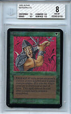 MTG Alpha Berserk BGS 8.0 (8) NM-MT Magic WOTC Card 8191