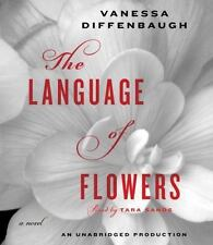 New Audiobook: The Language of Flowers: A Novel 2011 by Diffenbaugh, Vanessa