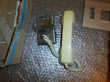 Bogen Hs-201C Intercom Telephone Wall Handset