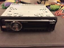 Sony CDX-GT700HD Car Stereo (Used)