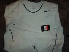 NIKE RAFAEL NADAL DRI-FIT TENNIS SHIRT XL MENS NWT $70.00