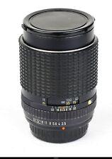 Lens SMC Pentax 2.5/135mm  for Pentax K