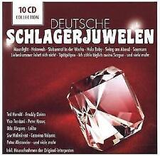 Deutsche Schlagerjuwelen von Kraus,Ramsey,Jürgens,Quinn,Various Artists (2015)