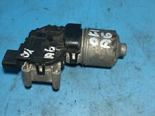 2004 Audi A6 8E2955119A Front Wiper Motor with Linkage