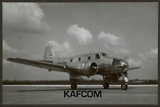 Fokker S13 D101 ready for take-off - 6.75 inch x 4.5 inch Photograph