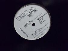 CLANNAD In A Lifetime/Same vinyl 12 Inch 1987 RCA Records EX promo