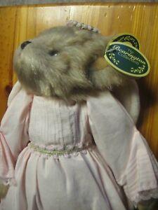 Bearington Collection - Angel Stuff Animal