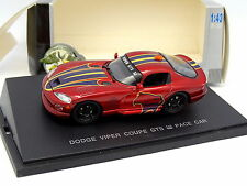 UH Eagle's Race 1/43 - Dodge Viper GTS Coupe Pace Car