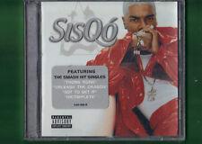 SISQO - UNLEASH THE DRAGON CD NUOVO SIGILLATO