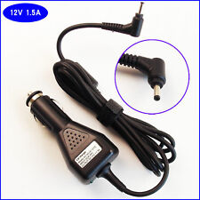 Notebook DC Power Adapter Car Charger For Acer Aspire Switch 10 SW5-015-16Y3