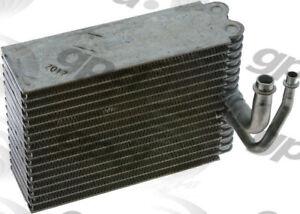 A/C Evaporator Core Rear Global 4711879