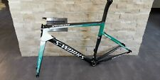 SPECIALIZED TARMAC S-WORKS SL6 Bora Team Limited Edition size 54 frameset frame