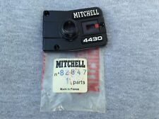 NOS MITCHELL 4430 REEL COVER PLATE #82847