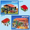 Playmobil * PONY RANCH  3436 3775 4060 5960 * Spares Parts * Max UK P&P £1.99
