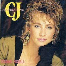 Claudia Jung.........Stumme Signale.........Unheilbat.......///VG++///