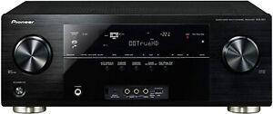 Pioneer VSX-921-K 7.1-Kanal AV-Receiver mit 4x HDMI-Eingängen AirPlay, DLNA TOP!