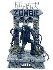 ROB ZOMBIE Action Figure Diorama Super Stage McFarlane Toys 2000 - Loose